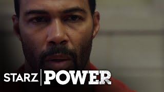 Power | Season 4, Episode 3 Preview | STARZ