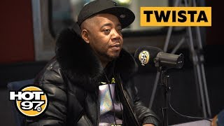 Twista On Kanye West, Eminem, Chicago Rap Scene, Writers + Jussie Smollett