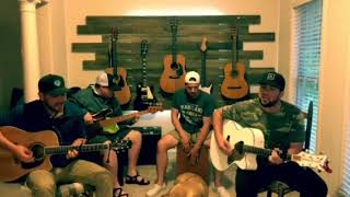Tequila-Dan + Shay (Cover)