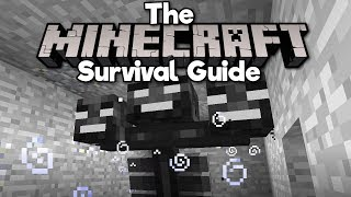 How To Fight the Wither! ▫ The Minecraft Survival Guide (Tutorial Lets Play) [Part 53]