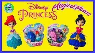 Disney Princess Magical Movers!
