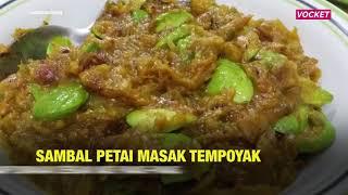 Masakan Tradisi Pahang