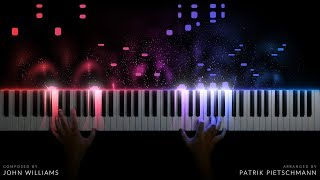 Download Star Wars - Duel of the Fates (Piano Version) Mp3 and Videos