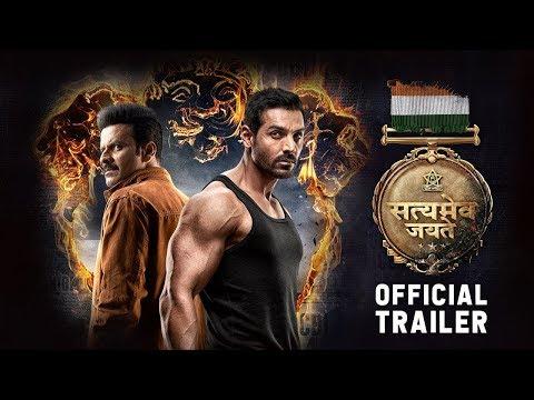 Satyameva Jayate Trailer Breakdown | John Abraham | Manoj Bajpayee | Milap Milan Zaveri