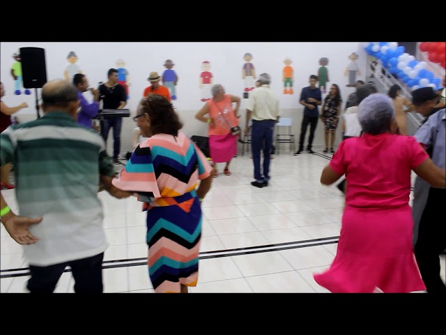 Chá Dançante 2019  Igreja de São Pedro Apóstolo
