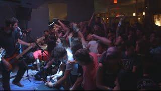 "Rozwell Kid - ""Kangaroo Pocket"" Live at Fest 14"