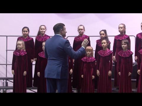 Хор «Премьера» 2017: «Ходики» Я. Дубравин, М. Пляцковский