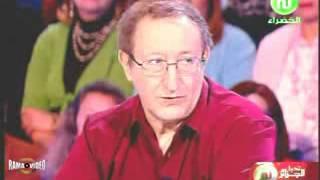 IDIR.de son vrai nom Hamid Cheriet, Invité sur le plateau NESSMA TV
