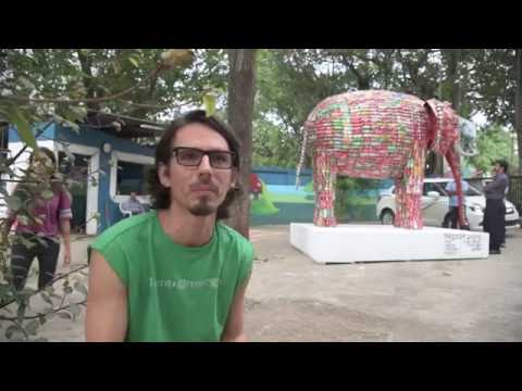 Ep 2 Artist Spotlight: Ramon Brito ( Miami )