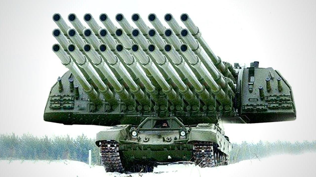 لماذا تخاف أمريكا من روسيا ؟ اسلحة روسية متطور بتقنية مرعبة جداً سيغير قواعد اللعبة !!