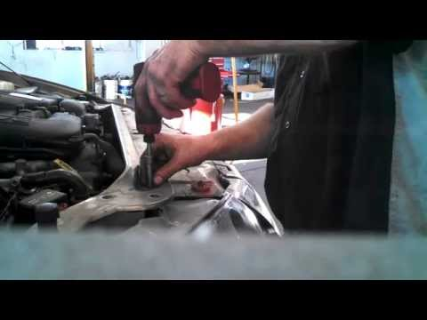 Hqdefault on Chrysler Sebring Convertible Battery Location
