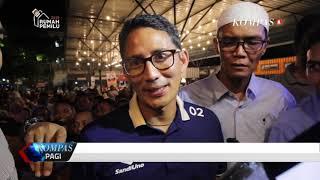 Sandiaga Uno Ingin Majukan Aceh, Terutama Kembangkan UMKM