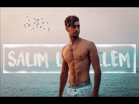 Salim Lamallem - Who Am I !!