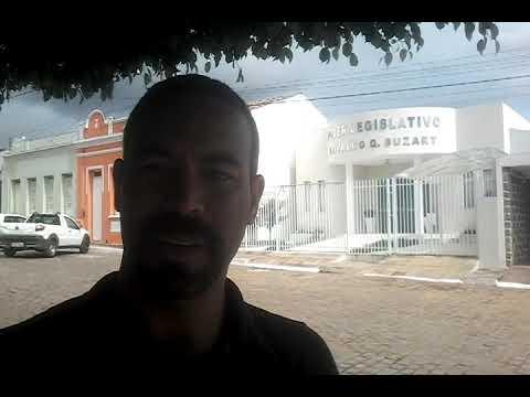 Câmara Municipal de Itaquara-Ba Lugar de se Decidir os Destinos  da Cidade,Cobrem dos Vereadores