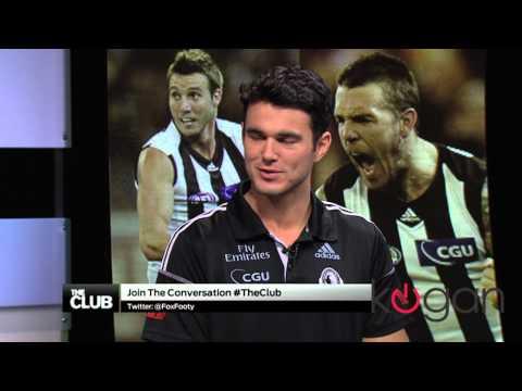 The Club(ep 23): Chris Tarrant announces his retirement