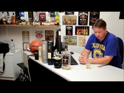 Whisky Review 42 Label 5 Blended Scotch by Whiskey Aficionado