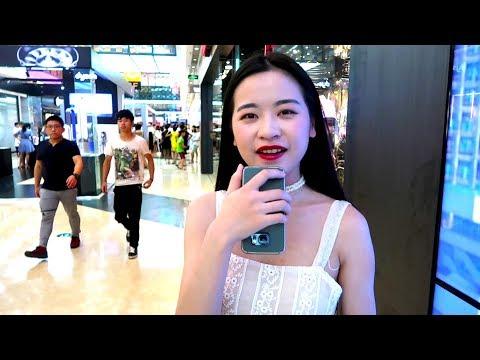 What Chinese girls think of Taiwanese? 中国小姐姐对台湾人有什么看法?