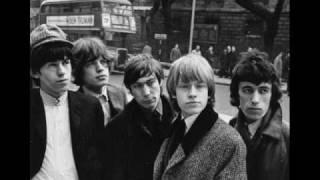 The Rolling Stones - Sittin