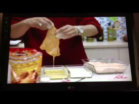 Chef Ammar