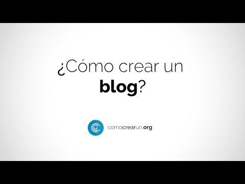 COMO CREAR UN BLOG EN WordPress 🔥🔥 Tutorial paso a paso desde cero