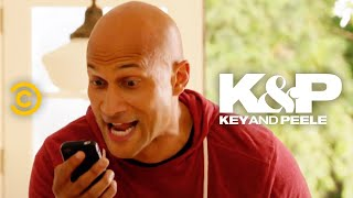 When a Text Conversation Goes Very Wrong - Key & Peele