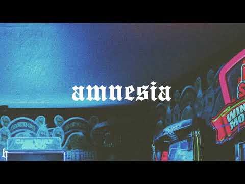 "[FREE] Isaiah Rashad x Kendrick Lamar Type Beat / Hip Hop Instrumental 2019 / ""Amnesia"""