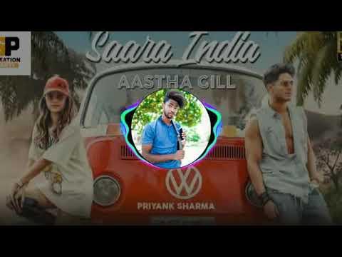 Saara India Dj Rahul Sahni Remix Song