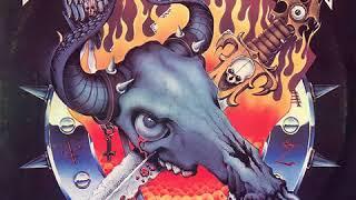 "MetalRus.ru (Thrash Metal). КОРРОЗИЯ МЕТАЛЛА - ""Орден Сатаны"" (1988) [Переиздание 1995] [Full Album]"