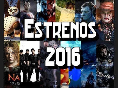 peliculas 2016 youtube