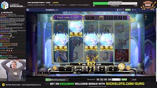 Casino Slots Live - 31/10/19 *FROM £4.90 TO???*