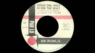G. Davis & R. Tyler - Hold On, Help Is On The Way