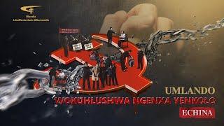 """Zulu Christian Movie """"Umlando Wokuhlushwa Ngenxa Yenkolo eChina"""" (Documentary)"""