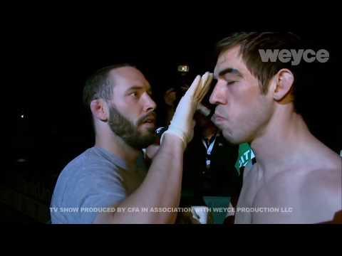 Michael Trujillo vs Jerrid Burke