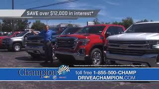 Breaking Records In La Grange | Champion Chevy Buick GMC