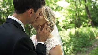 Ashley + Nick Wedding Film || Fargo, ND