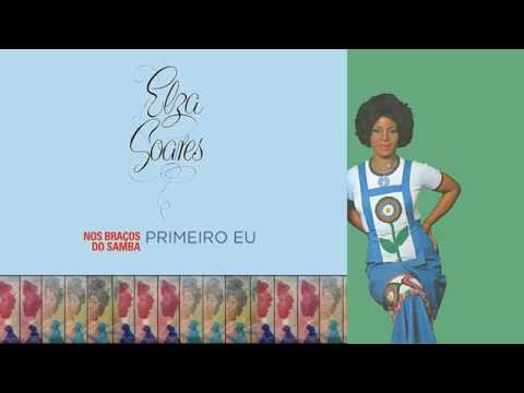 Elza Soares - Nos Braços do Samba  (Álbum Completo Oficial - 1975)