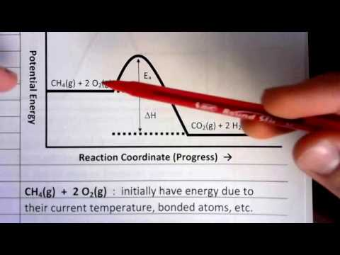 12.2 - Hess's Law and Heats of Reaction