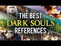 20 Dark Souls Easter Eggs In Other Games