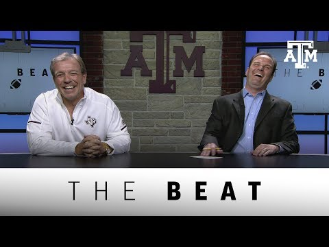 The Beat: Show 12 | Jimbo Fisher Interview