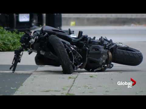 Motorcycle stunt rider dies on 'Deadpool 2' Vancouver movie set