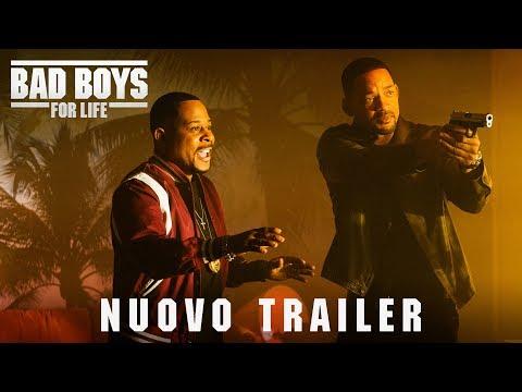 Bad Boys For Life - Nuovo trailer italiano | Dal 20 Febbraio al cinema