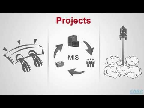 Project Management Concept Animation