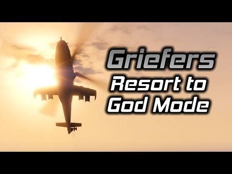 GTA Online: Griefers