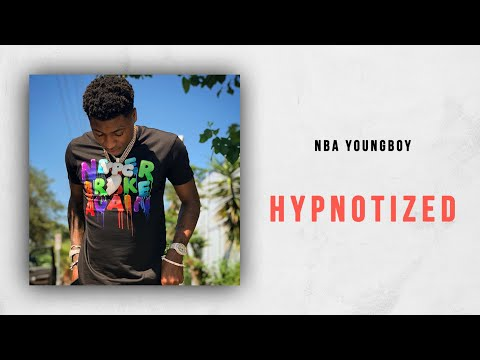 NBA YoungBoy – Hypnotized