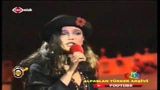 İzel & Ercan - İşte Yeniden (1993) TRT Müzik Hey Gidi Günler Resimi