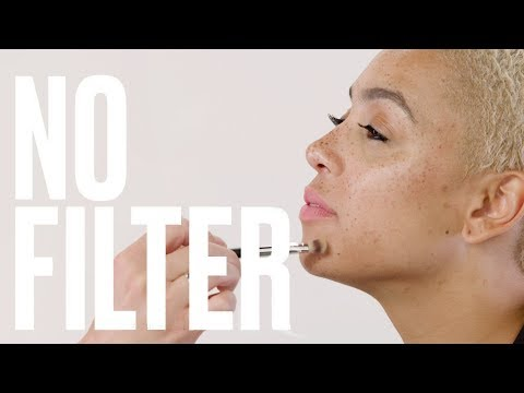 Watch Four Women Embrace Their Freckles No Filter