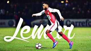 Thomas lemar 2017 - sublime player