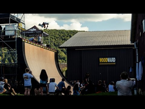 Damn Am 2015: Mini Mega Contest at Woodward PA