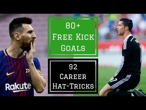 7 Football Records Not Yet Broken by Messi or Ronaldo | HITC Sevens