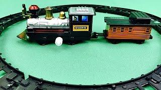 Trenes Infantiles - Carros para Niños - Videos para niños